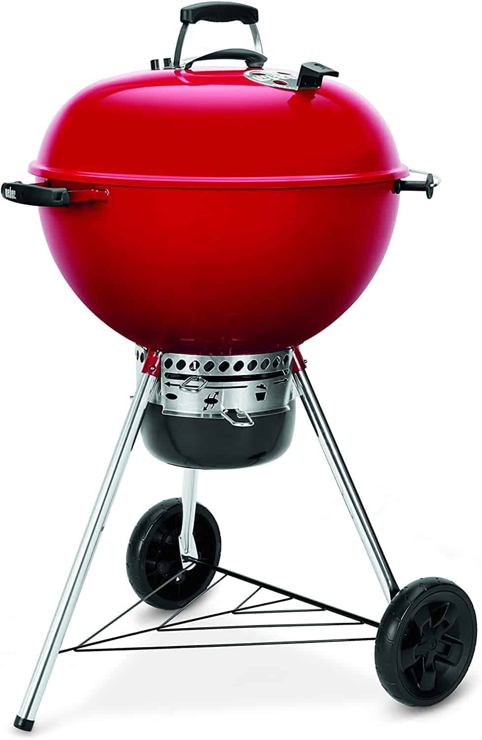 ,Weber 14615001 Original Kettle Premium Limited Edition Charcoal Grill