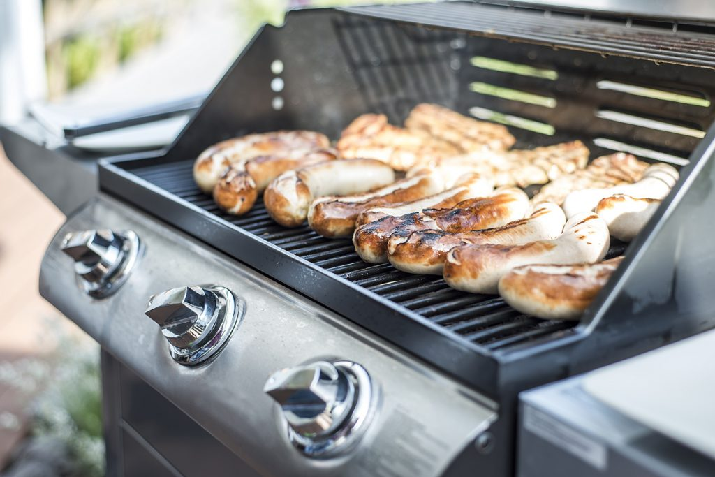 Best 3-Burner Grill Review 2020