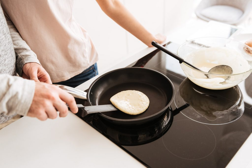 How To Make Pancakes On A Griddle