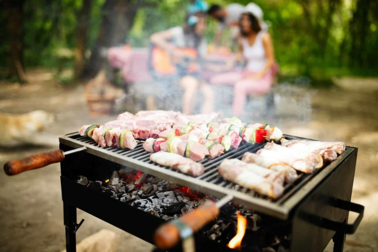 Gas Grill vs Charcoal Grill? Which Is Healthier?