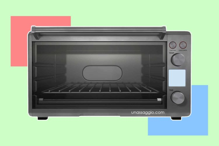 Do Portable Ovens Help Save Electricity?