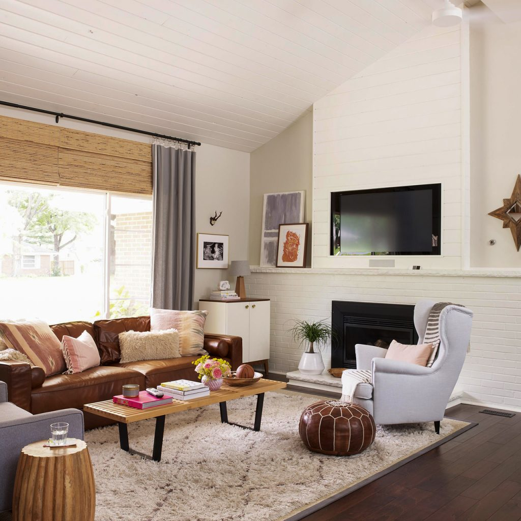 17 Brown Color Combinations For Your Room