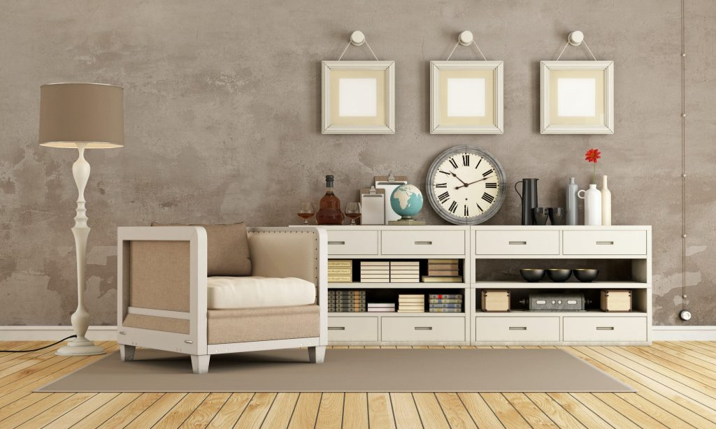 Brown Color Combinations For Your Room