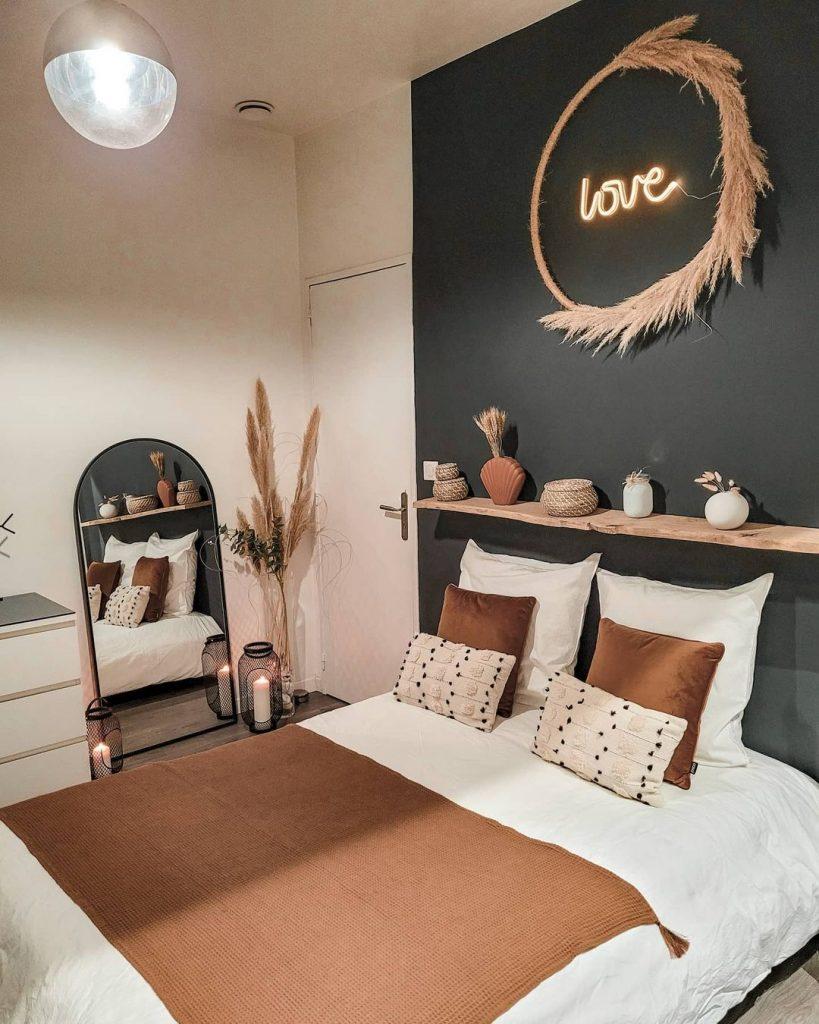 Natural Room Design