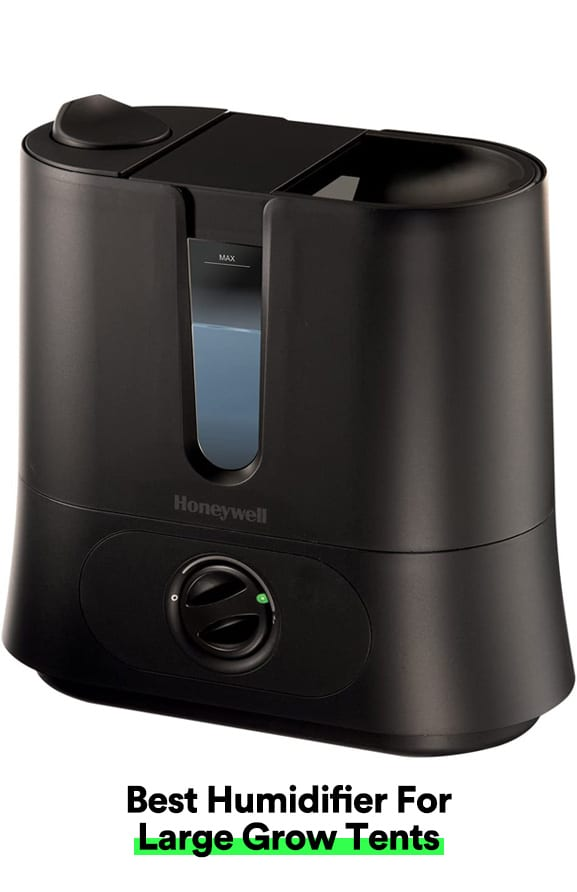 Best Humidifier For Large Rooms
