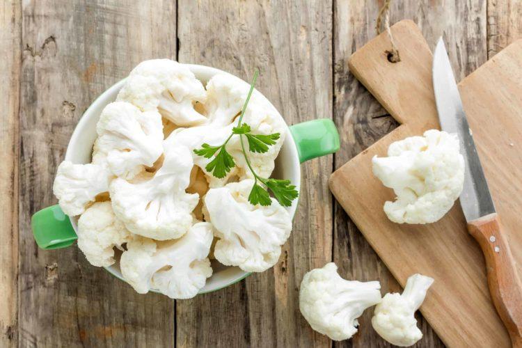 Are Cauliflower Snacks Healthy?
