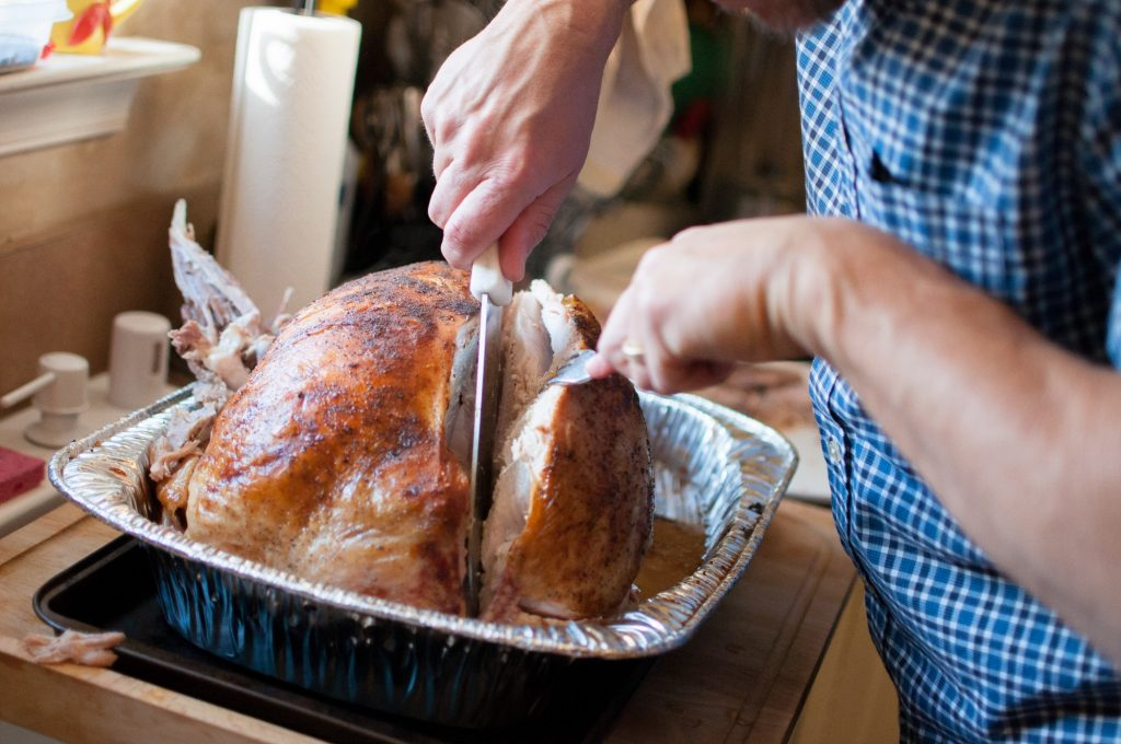 Can You Freeze Leftover Turkey?
