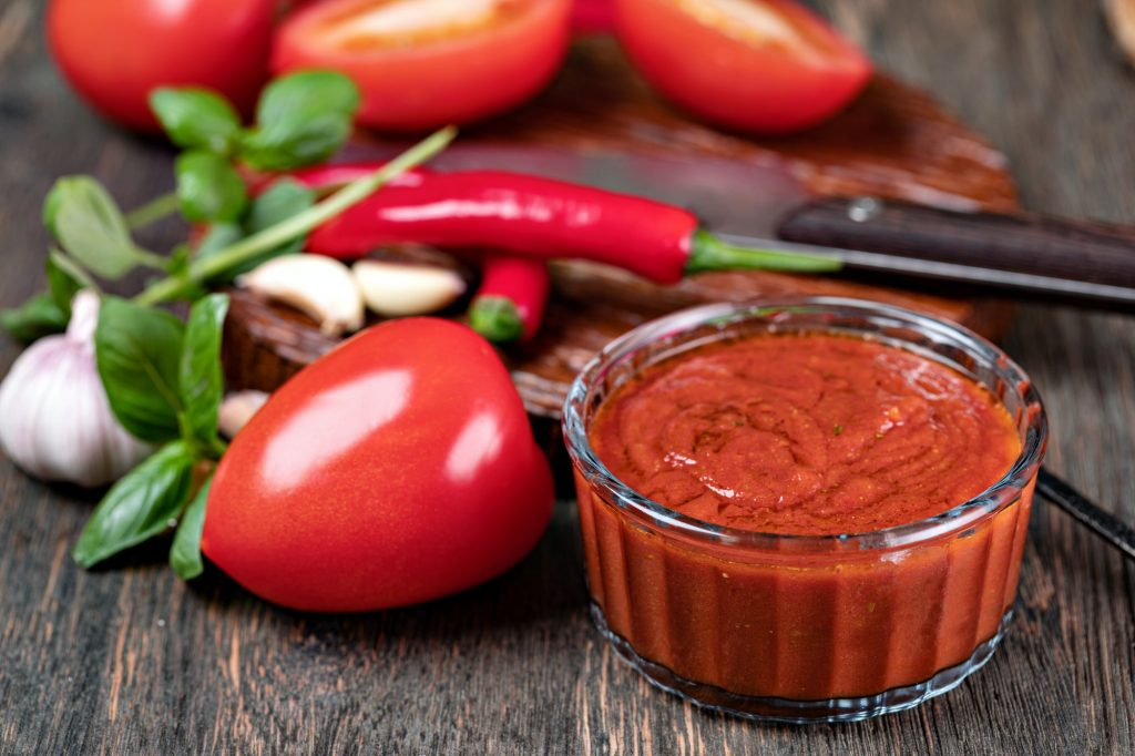 How Long Does Tomato Sauce Last in the Fridge?
