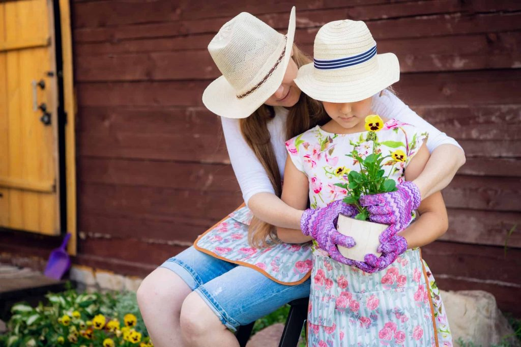 Flowers and Herbs That Thrive In The Summer Sun